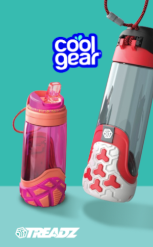cool gear - cool and passion