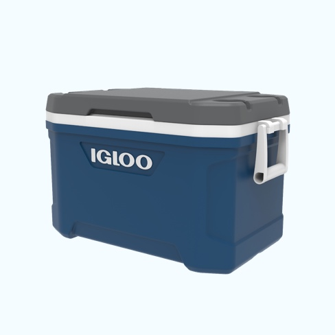 Nevera Igloo Latitude 50