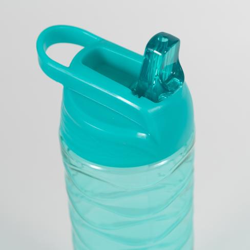 Detalle asa Botella de plástico Mindway