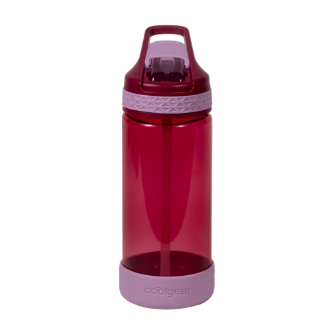 Botella pequeña agua