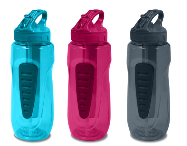 Botellas para Líquidos.