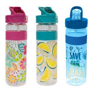 Botella de Agua BPA Free