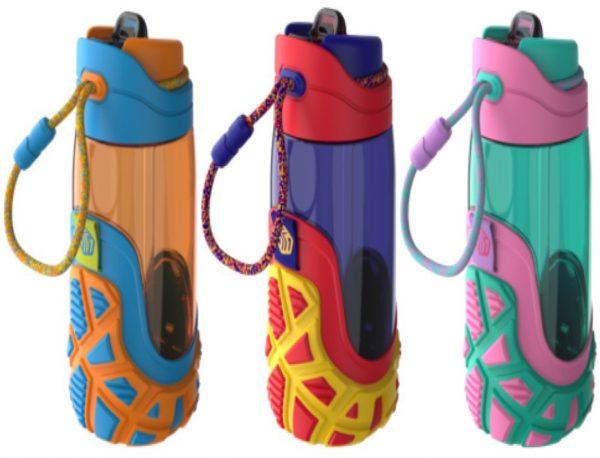 Botella Agua Reutilizable Infantil