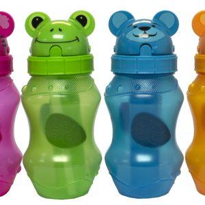 Botella Infantil Libre BPA