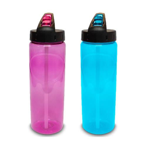 Botella de Agua Reutilizable