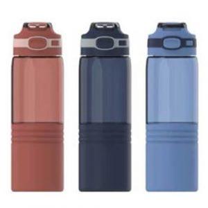Botella de Agua Colores