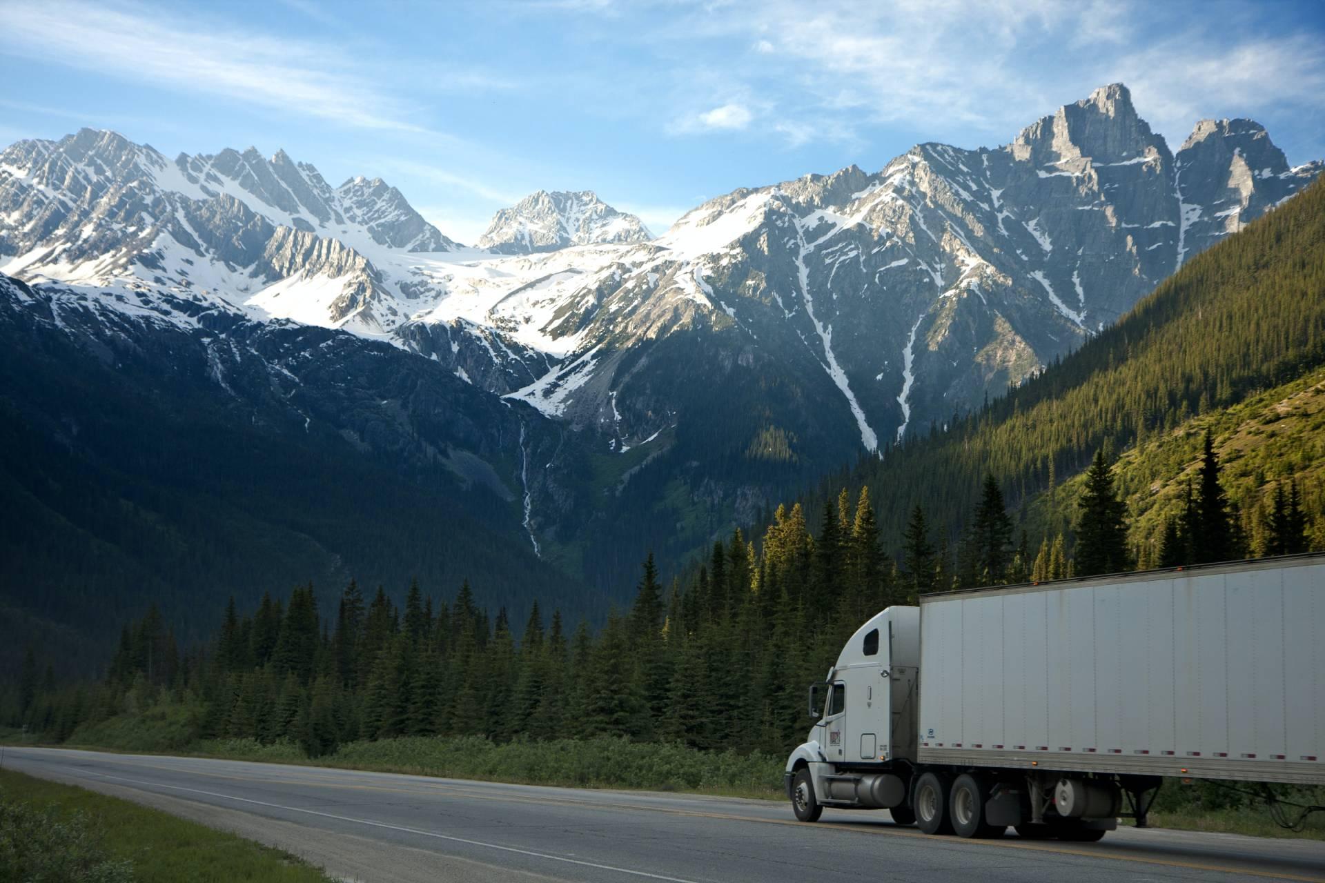 neveras para camión